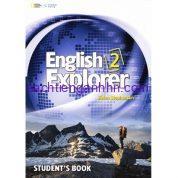 English Explorer 2 Student Book pdf ebook download