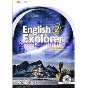 English Explorer 2 Workbook pdf ebook download