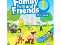 Family and Friends 1 Class Book 2nd Edition pdf ebook download