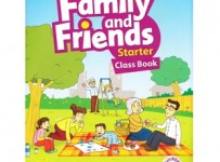 Family and Friends Starter Class Book 2nd Edition pdf ebook download