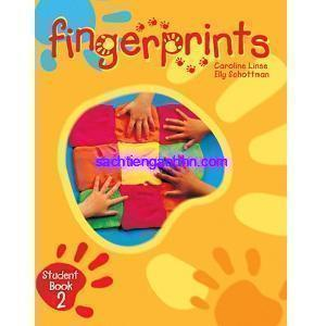 Fingerprints 2 Student Book pdf ebook download