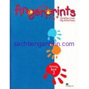 Fingerprints 3 Activity Book pdf ebook download