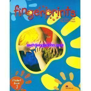 Fingerprints 3 Student Book ebook pdf download