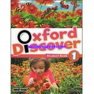 Oxford Discover 1 Student Book pdf ebook download