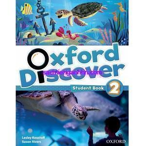 Oxford Discover 2 Student Book ebook pdf download