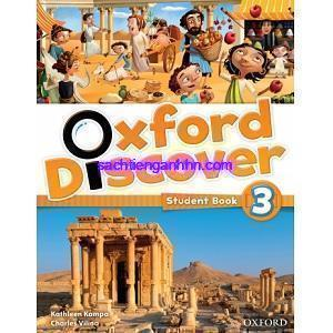 Oxford Discover 3 Student Book ebook pdf download