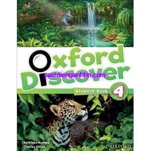 Oxford Discover 4 Student Book ebook pdf download