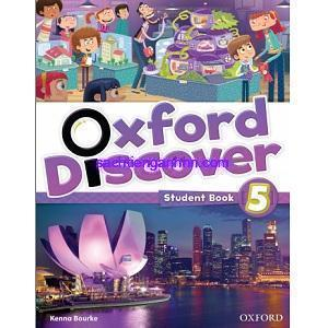 Oxford Discover 5 Student Book ebook pdf download