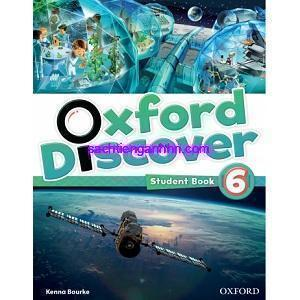 Oxford Discover 6 Student Book ebook pdf download