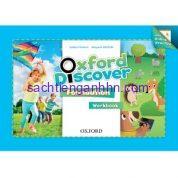 Oxford Discover Foundation Workbook pdf ebook