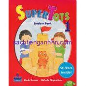 SuperTots 1 Student Book ebook pdf download