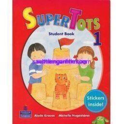 SuperTots 1 Student Book ebook pdf download