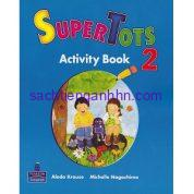 SuperTots 2 Activity Book download pdf ebook