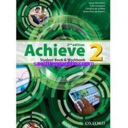 Achieve 2 Student Book & Workbook 2nd Edition pdf ebook download free