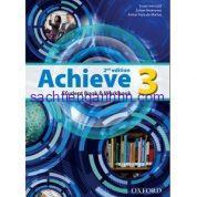 Achieve 3 Student Book Workbook 2nd pdf ebook download free