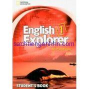 English Explorer 1 Student Book pdf ebook download