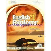 English Explorer 1 Workbook pdf ebook download