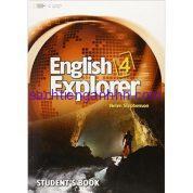 English Explorer 4 Student Book pdf ebook download