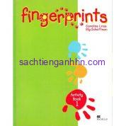 Fingerprints 1 Activity Book ebook pdf download