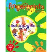 Fingerprints 1 Student Book ebook pdf download