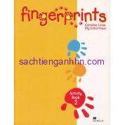 Fingerprints 2 Activity Book ebook pdf download