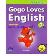 Gogo Loves English 3 Workbook pdf ebook