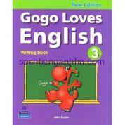 Gogo Loves English 3 Writing Book pdf ebook