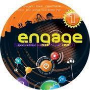 Engage 1 Class CD Audio