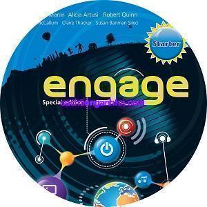 Engage Starter Class CD Audio