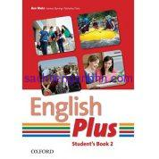 English Plus 2 Student's Book ebook pdf download