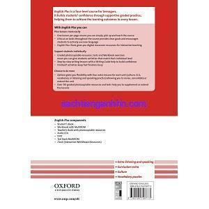 English Plus 2 Workbooks