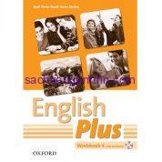 English Plus 4 Workbook