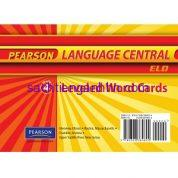 Leveled Word Cards Grade 4