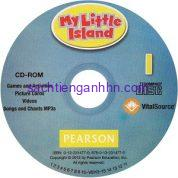 My Little Island 1 CD-ROM
