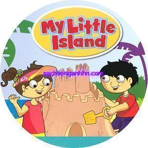 My Little Island 1 Class CD B