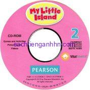 My Little Island 2 CD ROM