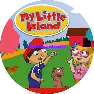 My Little Island 2 Class CD B