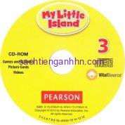 My Little Island 3 CD ROM