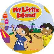 My Little Island 3 Class CD