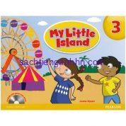 My Little Island 3 Student Book