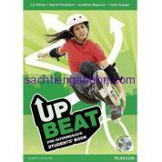 Upbeat Pre-Intermediate Student Book