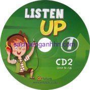 Listen Up 1 New Edition Audio CD2