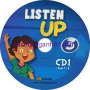 Listen Up 3 New Edition Audio CD 1