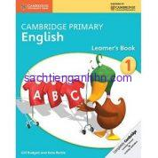 Cambridge Primary English 1 Learner's Book
