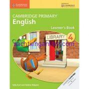 Cambridge Primary English 4 Learner's Book