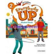 Everybody Up 2 2nd edition Student Book