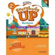 Everybody Up 2 2nd Edition Workbook