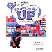 Everybody Up 3 2nd edition Student Book