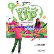 Everybody Up 4 2nd edition Student Book
