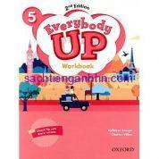 Everybody Up 5 2nd Edition Workbook